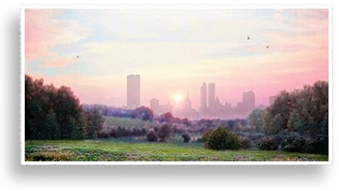 Good Morning, Tulsa! by Ken Johnston