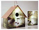 Peaceful Waters Birdhouse